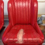 Automotive Leather Repairs
